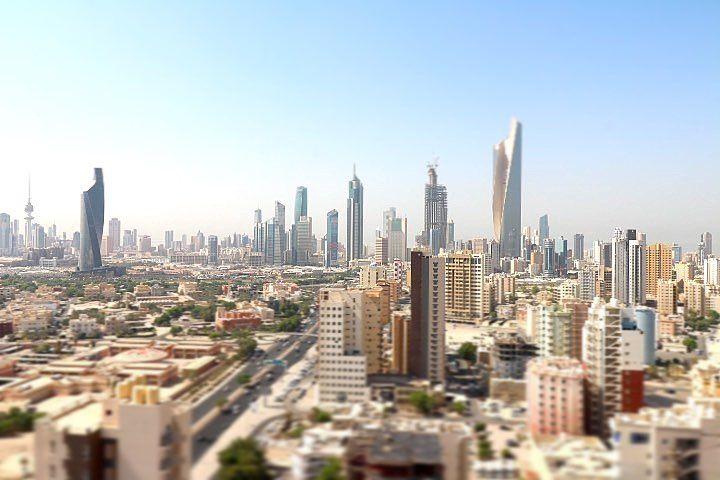 Kuwait city  #city #travel #modern #Kuwait #creato #view #amazing