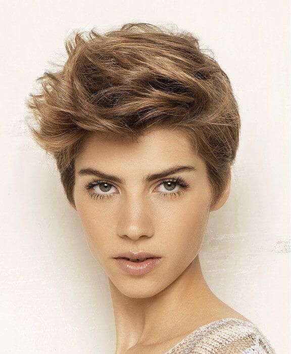 Short haircut for women 2016, short haircuts for women with a long ...