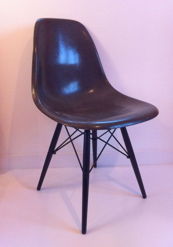 la chaise eames occasion fabulous la chaise eames la chaise sculpture chaise lounge chair with. Black Bedroom Furniture Sets. Home Design Ideas