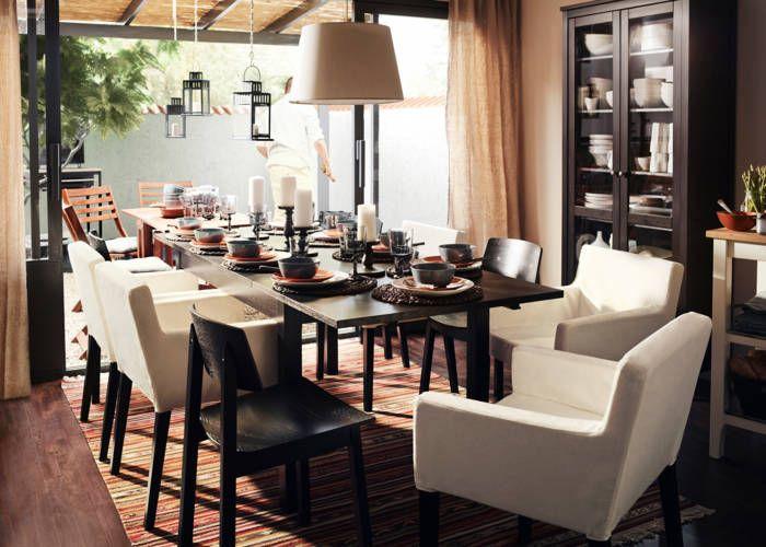 IKEA Catalog 2015 - arm chairs