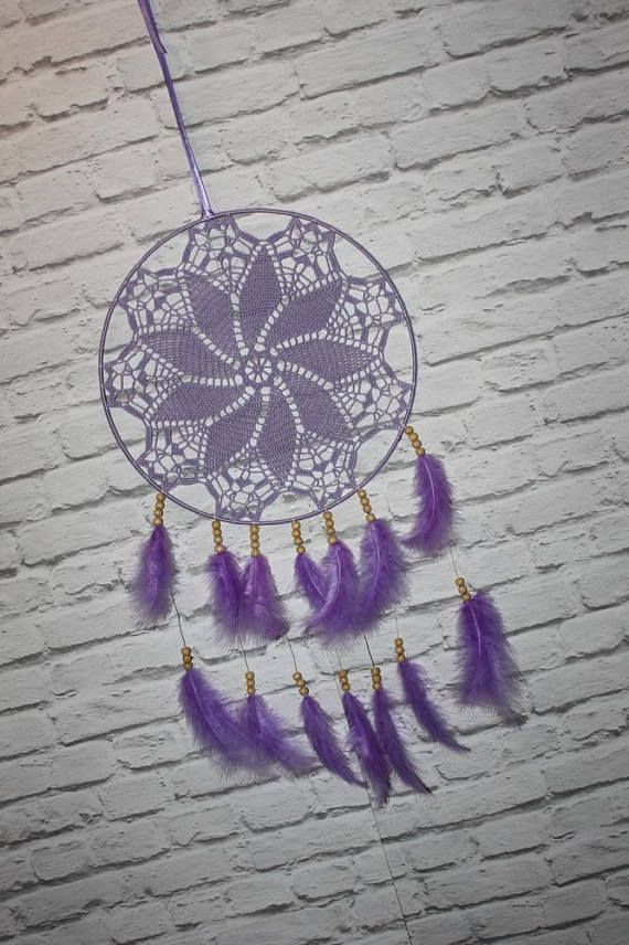 Lilac Dream Catcher   #dreamcatcher #dreamcatcher , #crochetdreamcatcher , #lacedreamcatcher , #bohodreamcatcher , #bohostyle , #bohochic , #boho , #hippiedecor , #bohemianstyle , #makatarina, #etsyshop , #girly #crochetinglove , #crochetart , #bohowalldecor , #hippie, #bohochic , #bohostyle , #crocheteddreamcatcher, #gypsy, #gypsystyle #photoprop #backdrop #lilac #purple #lavender