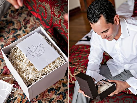 The Bride And Groom Exchange Pre Wedding Notes Gifts B G Photography Gift Ideas Pinterest Venues