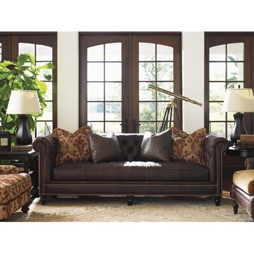 Leather Sectional Sofa Orlando Fl: 17 Best Images About Tommy Bahama Furniture On Pinterest