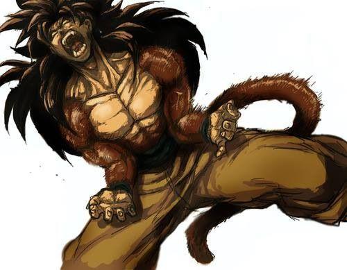 Goku | Comic-Manga.net