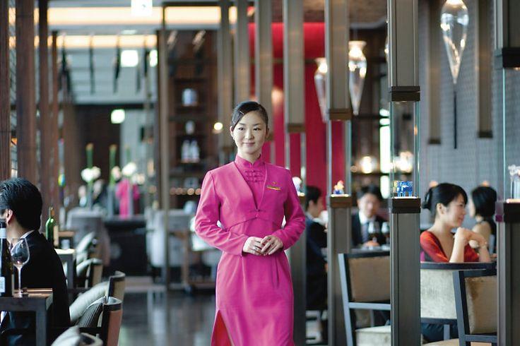 センス | マンダリン オリエンタル ホテル 東京