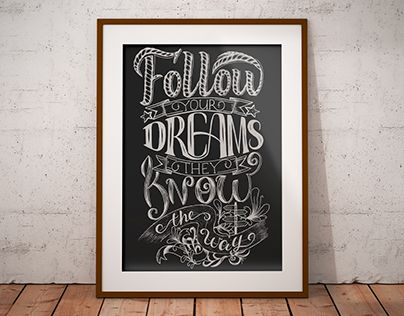 "Check out new work on my @Behance portfolio: ""Set of posters with lettering, Inspirational quotes"" http://be.net/gallery/54113927/Set-of-posters-with-lettering-Inspirational-quotes"