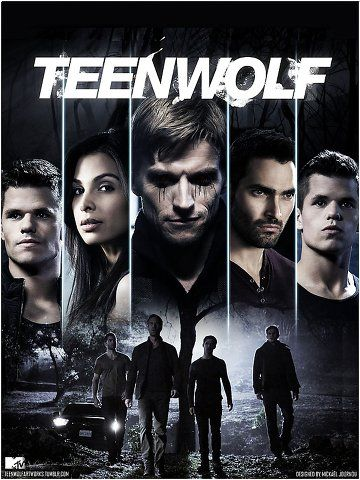 Teen Wolf S05E01 FRENCH HDTV