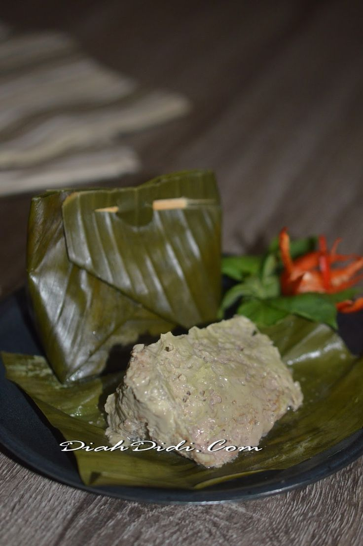 Diah Didi's Kitchen: Gadon Daging