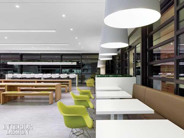 firm dittel architekten project breuninger kantine. Black Bedroom Furniture Sets. Home Design Ideas