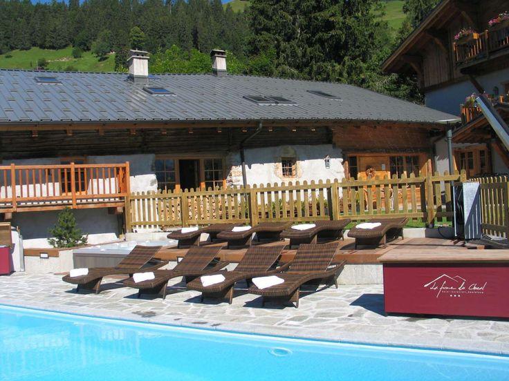 93 best boutique hotels ski images on pinterest boutique for Boutique skihotel