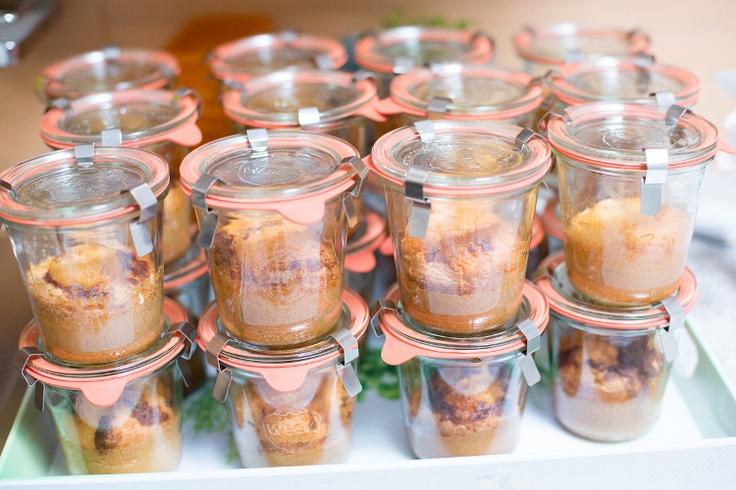 Kuchen im Glas... yammy | Foto: Katecouples.de