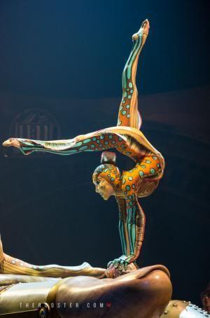 Photo Pit: Cirque Du Soleil - Kurios @ Pepsi Center   Rooster Magazine