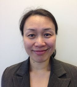 May Huang -  Business Development Manager - NSW and ACT