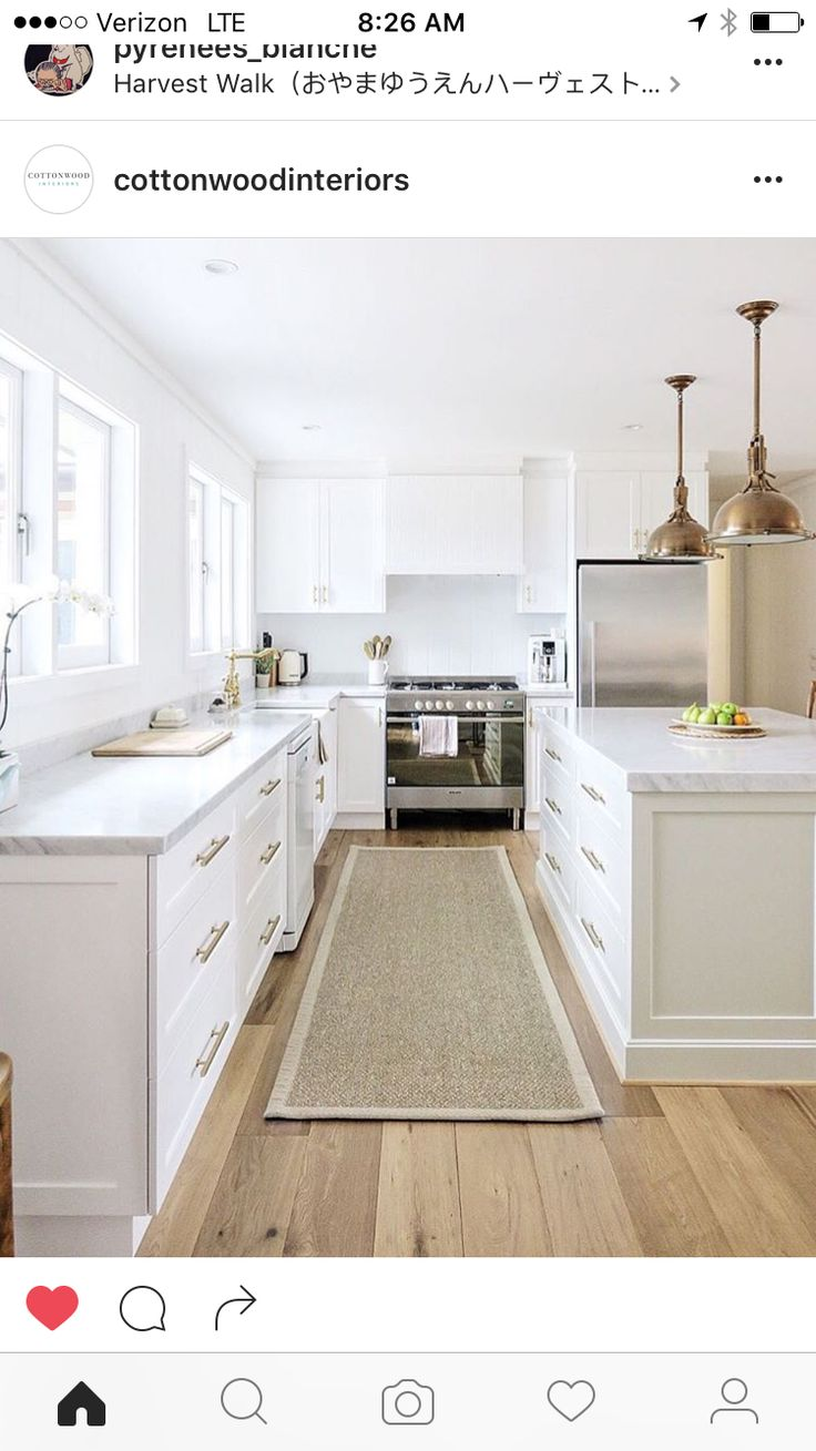 111 best Kitchen images on Pinterest | Dream kitchens, Kitchens and ...