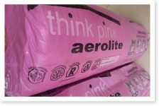 http://www.homeinsulations.co.za | Think pink aerolite