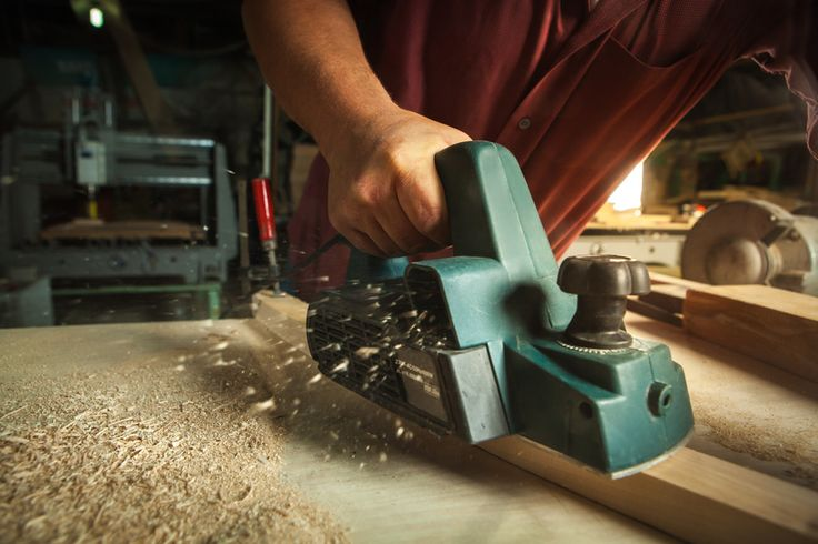 Top Tips to Get the Most Out of Your Electric Hand Planer.