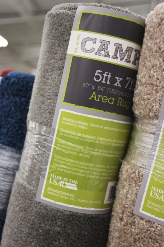 Area Rug 5x7 At Meijer Stores Sharp Looks Dorm Contest
