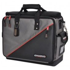 CK Tools Magma Technician's Tool Case Plus