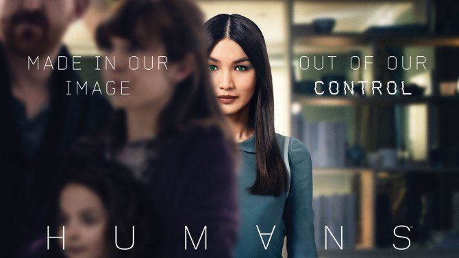 AMC Sets Premiere Date for Drama Series 'Humans'