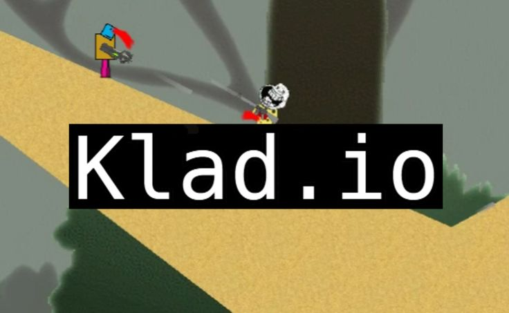 Play Klad.io in full screen! A crazy shoot'em up in nice jetpacks and nice map! Build your character with a meme head, a cheese body and hippie pants and sta...