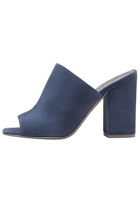 Luxe Aeyde POPPY - Mules - sky blue bleu clair: 185,00 € chez Zalando (au 13/01/17). Livraison et retours gratuits et service client gratuit au 0800 915 207.