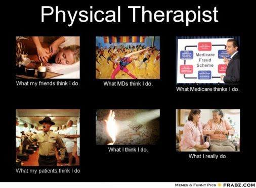 13 Best Physical Therapy Career Images On Pinterest | Physical