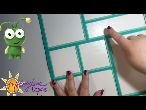 How to make Scrapbook Overlays with your Cricut Explore Get the scrapbook overlays I share to Patreon supporters here. https://www.patreon.com/posts/scrapboo...