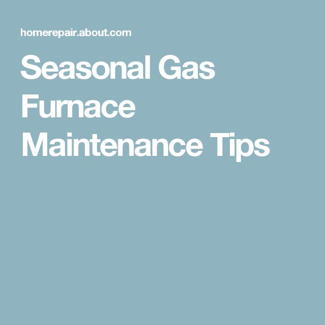 Best 25+ Furnace maintenance ideas on Pinterest Furnace filters - checklists boosting efficiency reducing mistakes
