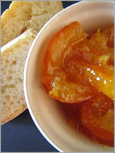 La Marmellata di Arance (e Cannella) dell'Orso Paddington