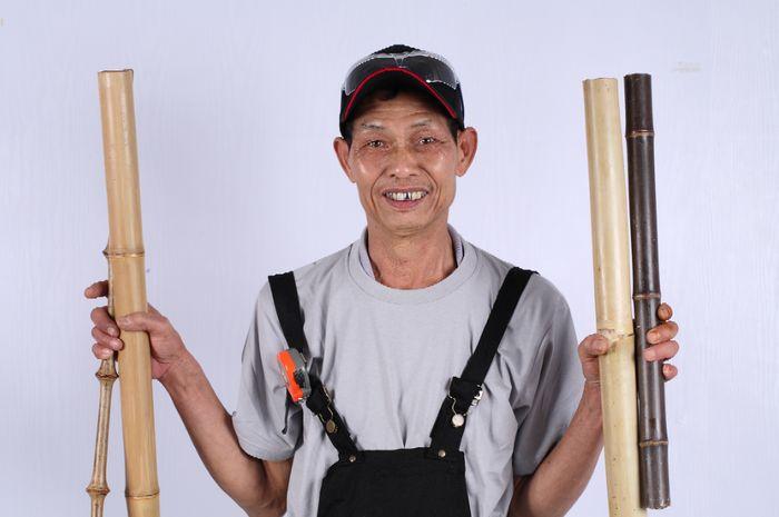 GreenChamp craftsman!