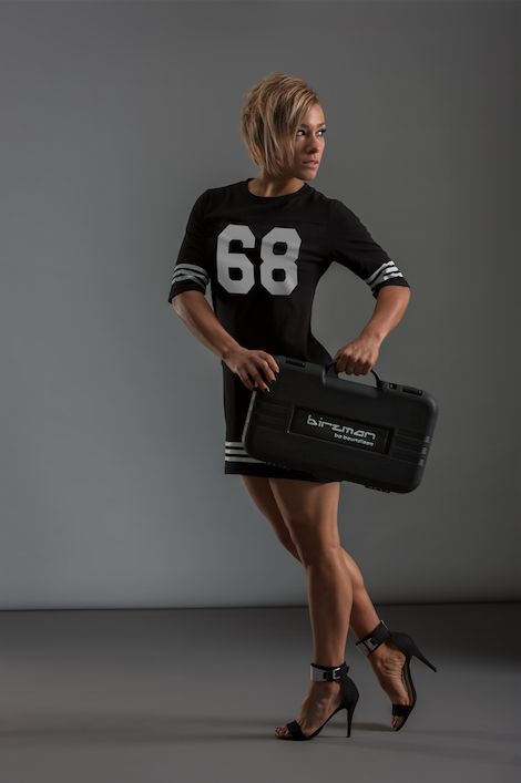 Girl In A Boys World!  Sport Luxe - Fashion Meets Sport photoshoot!  Editorial | Make up | Fitness | Health | Athlete | Quarry |  Edgy |  BMX  | Olympic Athlete  |  Women In Sport | Action Sport | Female Athlete |  Luxe  |  Photo of Caroline Buchanan by Adam Mcgrath Hcreations Photography