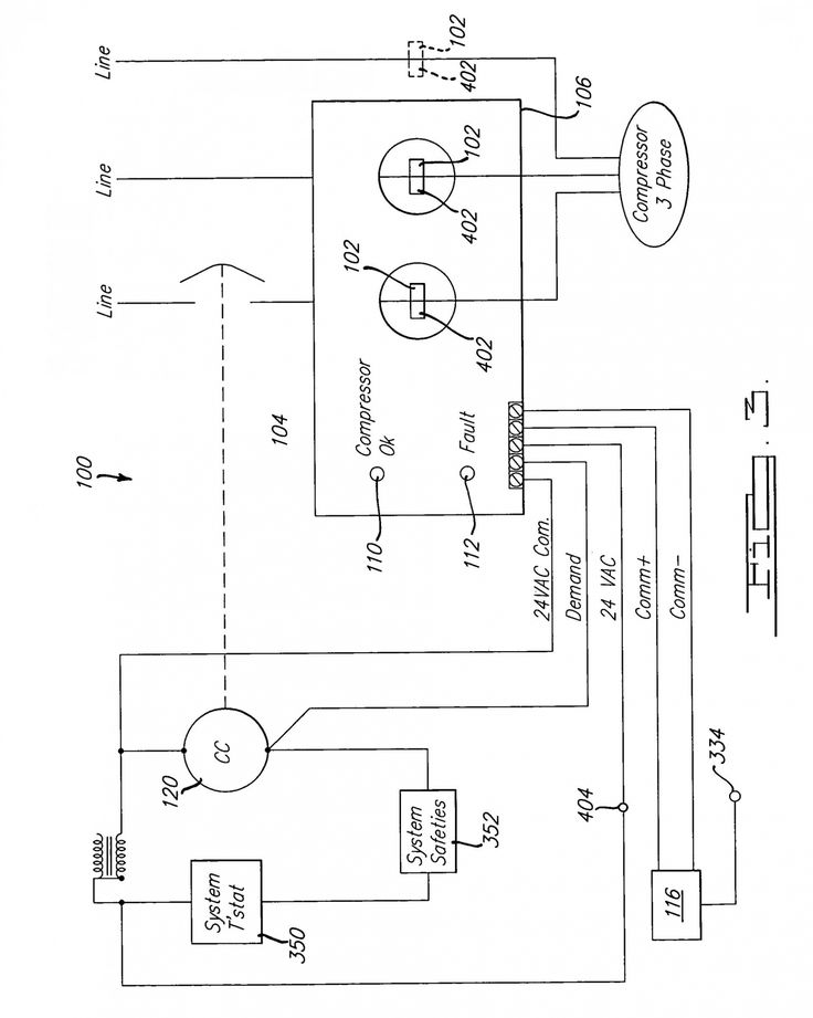 Single Phase Wiring Diagram For House, http