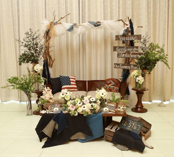 【結婚式レポ】バック・トゥ・ザ・フューチャー&カリフォルニア西海岸にこだわったウェディング♡