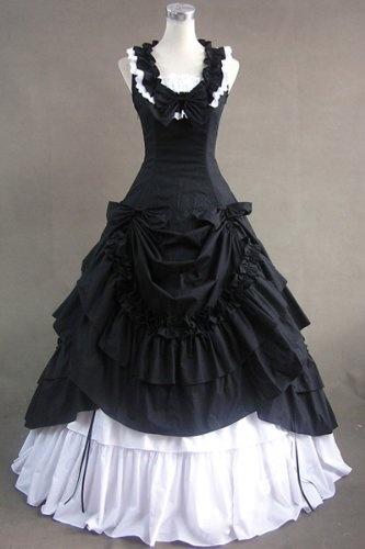 Prom dress zipper stuck 1994