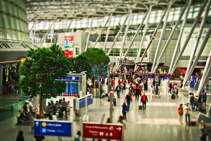 Toronto Airports: Your Alternatives For Faster Bigger And Less Expensive
