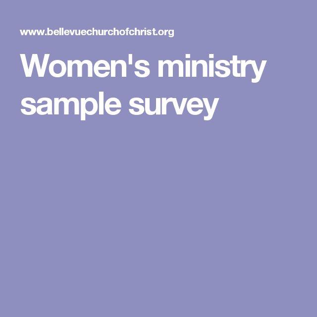 17 beste ideer om Sample Survey på Pinterest Business management - survey report sample