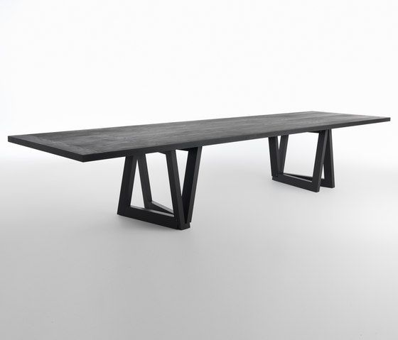 Dining tables | Tables | QuaDror | HORM.IT | Dror. Check it out on Architonic