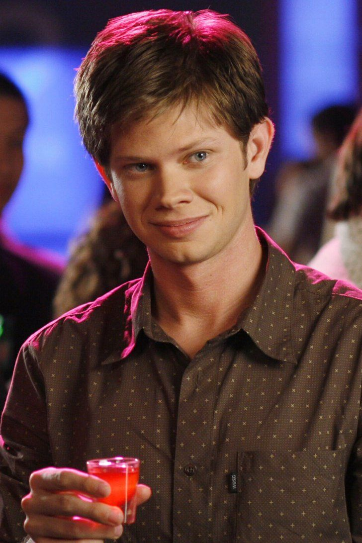 "Pin for Later: One Tree Hill: Where Are They Now? Lee Norris as Marvin ""Mouth"" McFadden"