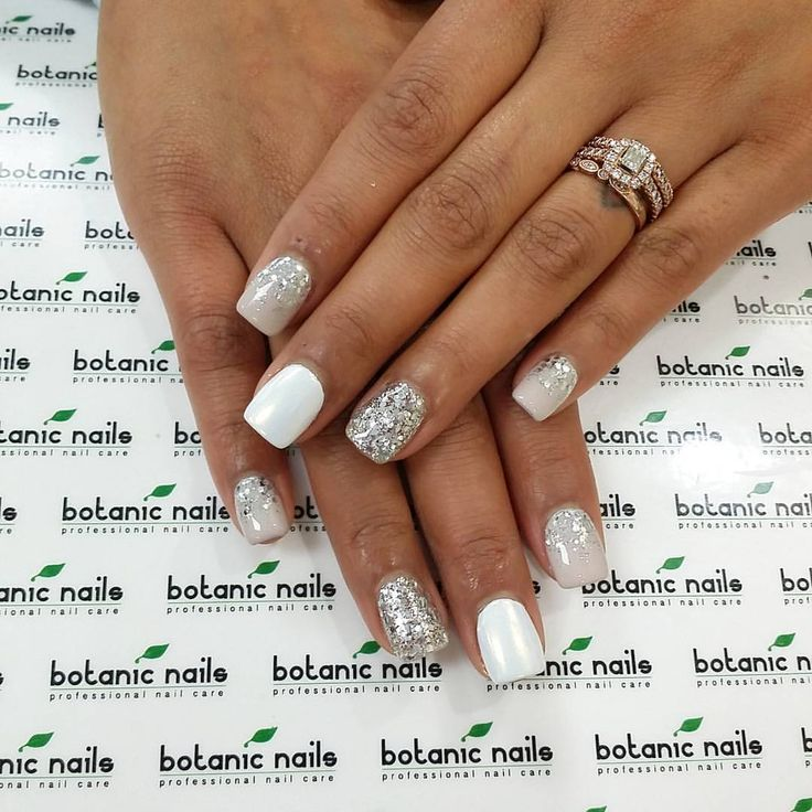 See this Instagram photo by @botanicnails • 4,324 likes