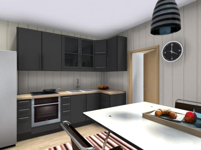 Für Anfänger und Profis Ein 3D Wohnraumplaner online für alle