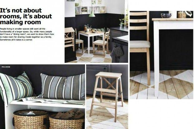 What's New On IKEA Catalogue 2015 24 лестница-сидушка