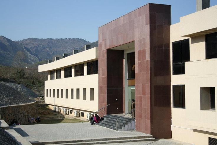 Bahria University X Campus