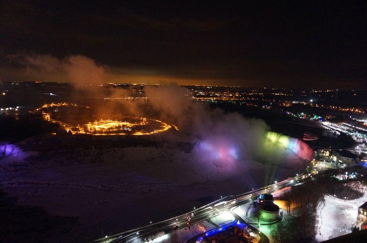 Niagara Falls/ Winter