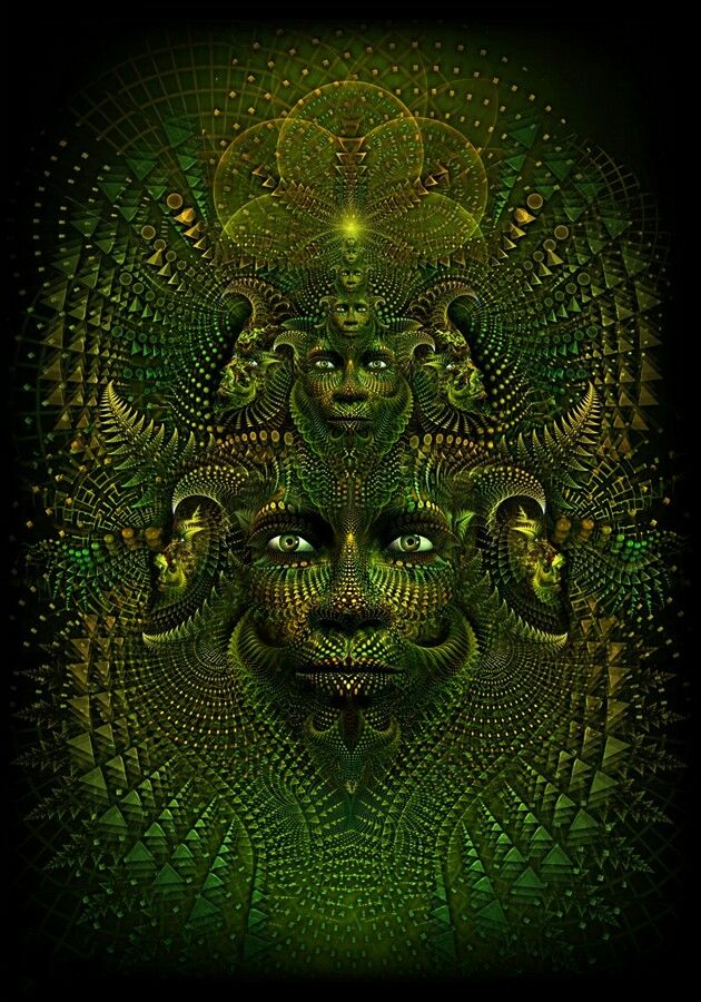 Life lived in the absence of the psychedelic experience is life trivialized, life denied, life enslaved to the ego.  ~Terence McKenna