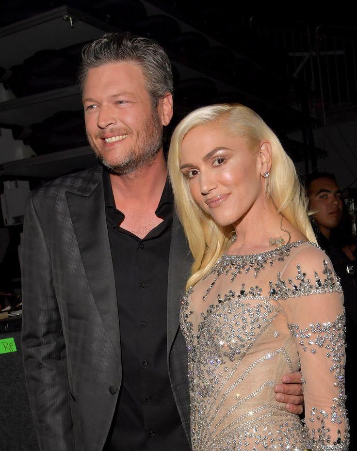 Gwen Stefani Looks Like a Glowing Goddess at the Billboard Awards