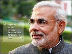 true quote from narendra modi