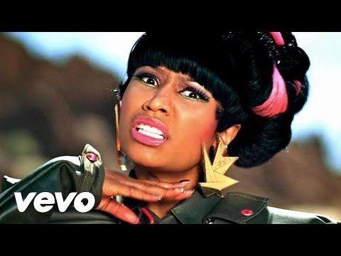 Nicki Minaj - Massive Attack ft. Sean Garrett - YouTube