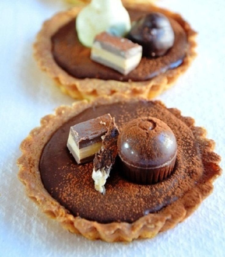 French desserts recipes easy to make
