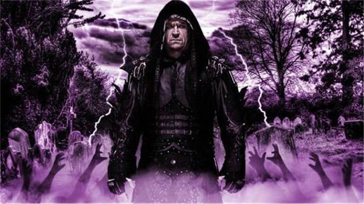 Let's celebrate The Undertaker's Wrestlemania streak by looking back the Deadman's greatest theme so