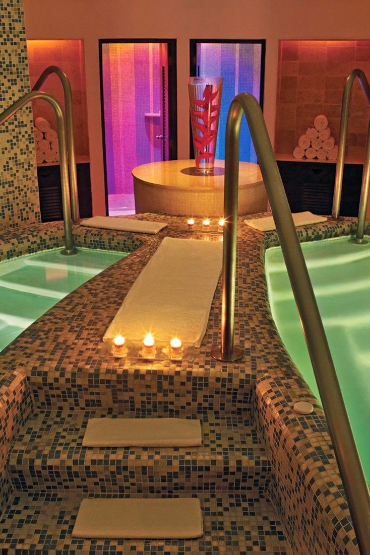 17 Best Images About Hydrotherapy Rooms On Pinterest Portable Spa Massage And Dog Pools